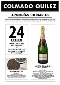 24 Diciembre CATAS SOLIDARIAS